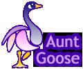 Aunt Goose